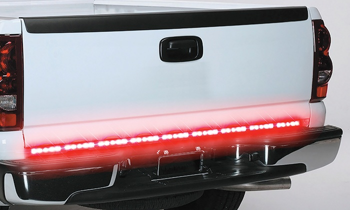 Up To 27 Off On Truck Tailgate Led Lights Groupon Goods