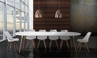 Opinioni  Deal  Groupon.it Tavolo allungabile disponibile in 2 modelli e colori