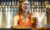 Up to 38% Off Pizza & Beer at TailGate Brewery East Nashville