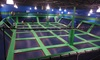 Up to 42% Off Jump Time or Birthday Party