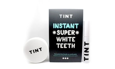 Tint Instant Tooth Paint Groupon
