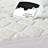 Biddeford Quilted Sherpa Digital Heated Mattress Pad