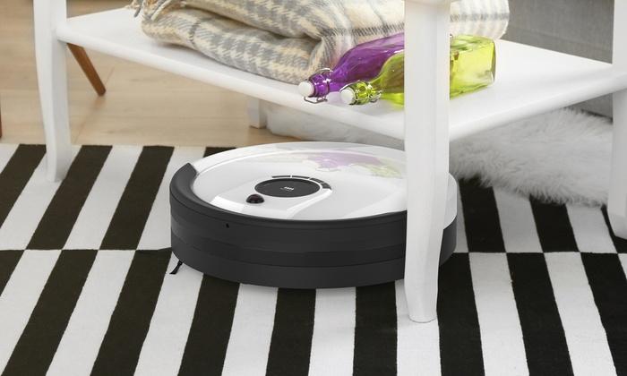 Junior Pet Robotic Vacuum Cleaner by bObsweep
