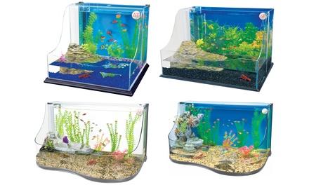 Penn-Plax Aquaterrium