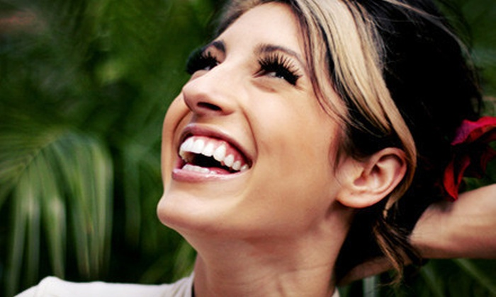 Erich W. Herber DDS - Temecula: Cleaning or Zoom Teeth Whitening with Dental Exam and X-rays from Erich W. Herber DDS (Up to 87% Off)