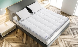Surmatelas 10cm duvet canard -72% réduction