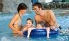 Lagunen-Erlebnisbad Willingen - Willingen (Upland): Tagesticket für Lagunen-Erlebnisbad für 1 Erw. oder Familie bei Lagunen-Erlebnisbad Willingen (bis zu 51% sparen*)