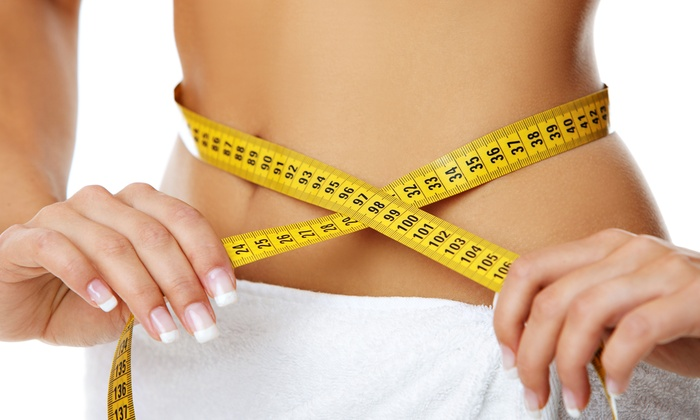 Amarillo Laser Lipo - Amarillo: One or Three Sessions of Four UltraSlim Treatments at Amarillo Laser Like Lipo (Up to 79% Off)