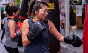 65% Off Cardio Boxing Classes at Third Street Boxing Gym at Third Street Boxing Gym, plus 6.0% Cash Back from Ebates.