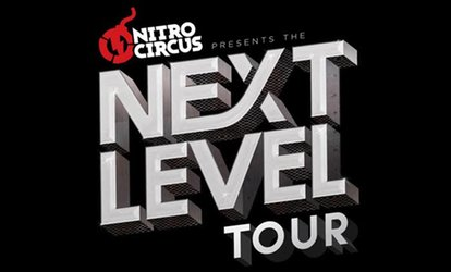 image for Nitro Circus Live on Friday, June 1, at 7 p.m.