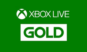 Xbox Live: Save 40% on 3-Month Gold Membership (Don't Pay $17.95)