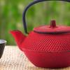 Old Dutch Unity Tokyo 11 Oz. Cast-Iron Tetsubin Teapot