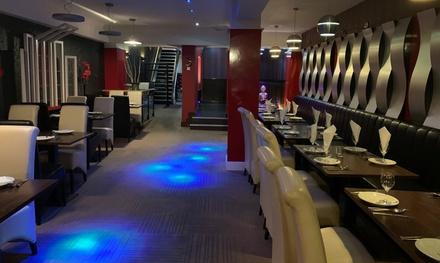 Delhi Lounge