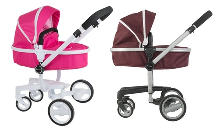 Silver Cross SX Surf Dolls Pram