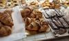 Consegna a domicilio: pane, dolci, affettati