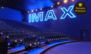 Imax Theatre - Shopping Palladium: Ingresso para sala 2D ou 3D no Imax Theatre – Shopping Palladium