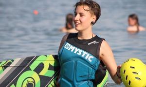 Martafit: 7-dniowy obóz sportowy: sporty wodne wakeboard za 899 zł z firmą Martafit (zamiast 1300 zł)