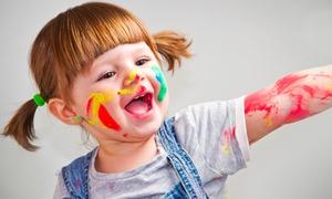 Le Cicogne: Una o 2 animatrici per 2 o 3 ore per l'intrattenimento dei bambini durante una festa con Le Cicogne (sconto fino a 39%)