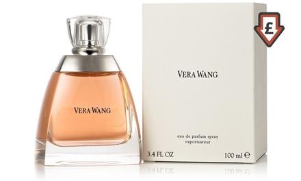 Vera Wang EDP 100ml from £19.99