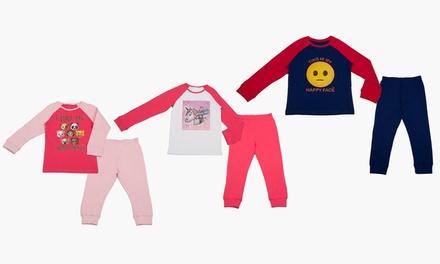 Pyjamas pour enfants (SaintEtienne)