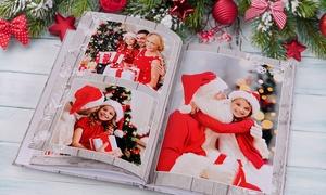 Colorland: 1 ou 2 livres photo A4 personnalisable de 100, 120 ou 140 pages sur Colorland dès 10,99 € (jusqu'à 87% de réduction)