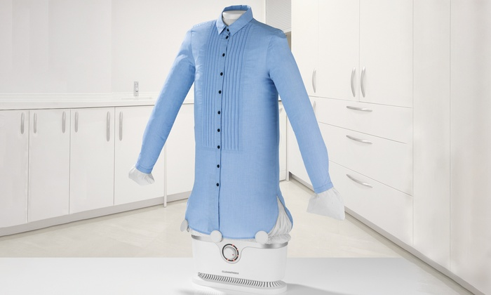 1221d2ede90c Bis zu 63% Rabatt Bügler für Hemden und Blusen   Groupon