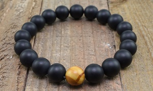 Natural Healing and Cleansing Energy Bracelets by Free Essence