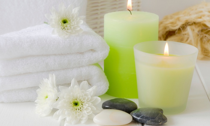 Divine Wellness - Tucker: $43 for One 60-Minute Swedish or Deep-Tissue Massage at Divine Wellness ($85 Value)