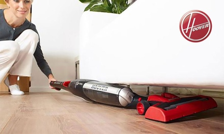Hoover Unplugged 20.4V Cordless Stick Vacuum Cleaner