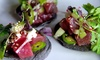 Pata Salada - Greater Wilshire: Coastal Mexican Cuisine for Lunch or Dinner at Pata Salada (40% Off). Four Options Available.