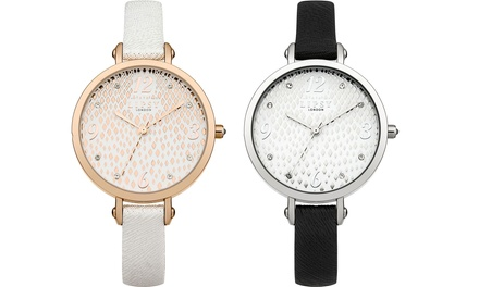 Womens Lipsy Watch for £25.99 With Free Delivery (13% Off)
