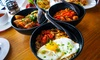 Kinki Lounge Kitchen - ByWard Market: Sushi and Eclectic Cuisine for Brunch or Lunch at Kinki Lounge Kitchen (Up to 38% Off). Two Options Available.
