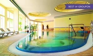 Terme Helvetia: Relax ad Abano terme: accesso illimitato alle piscine termali, idromassaggio, sauna e bagno turco - Terme Helvetia
