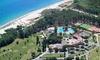 Calabria: 7 notti in pensione completa e spiaggia