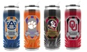 Duckhouse NCAA Double-Wall Insulated Thermo Can
