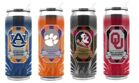 Duckhouse NCAA Double-Wall Insulated Thermo Can (Multi Tam Logo)