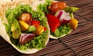 Compadre Food Truck: Kuchnia meksykańska: dowolne danie dla 2 osób za 17,99 zł i więcej opcji w Compadre Food Truck (do -39%)