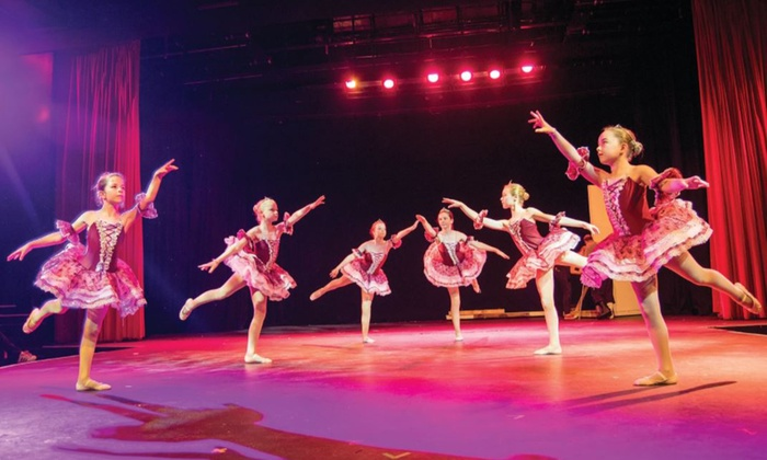 Chiswick Theatre Arts - London: Choice of Five 60, 90-Minute Dance, Fitness, Acting, Musical Theatre Choir Classes for Adults (Up to 79% Off)