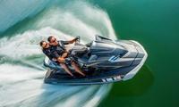 Baptême Jet-ski accompagné de 30 min ou 1h pour 1 ou 2 personnes dès 52 € avec Life and Boat