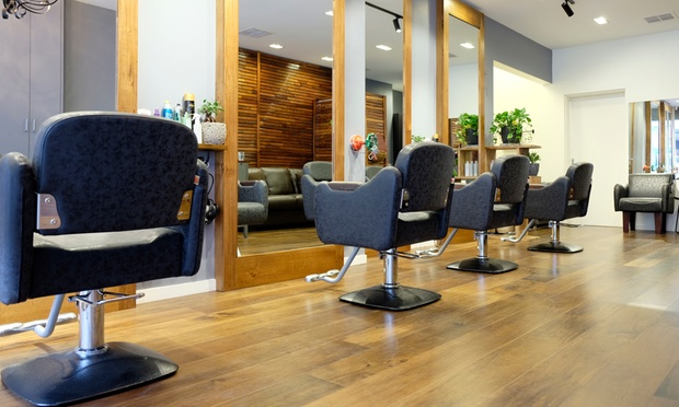 Style Cut, Wash, And Blow-Dry - IMC Hair Salon