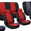 Universal Fit Car Seat Cover Set (3-Piece)