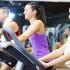 Up to 60% Off Spinning C;asses at Metropolis Fitness & Spa