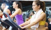 Metropolis Fitness & Spa - Riviera: 10 or 20 Spinning Classes at Metropolis Fitness & Spa (Up to 51% Off)