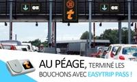 Télépéage : gagnez du temps aux barrières de péage avec le badge Liber-t Easytrip Pass à 8 € (50% de réduction)