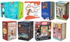 Best Selling Book Set Collections