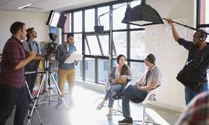 StageSchool Salomon: 1x oder 2x Set-Ticket für eine TV-Produktion in der StageSchool Salomon (96% sparen*)