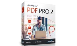 PDF Pro 2, éditeur PDF universel Ashampoo