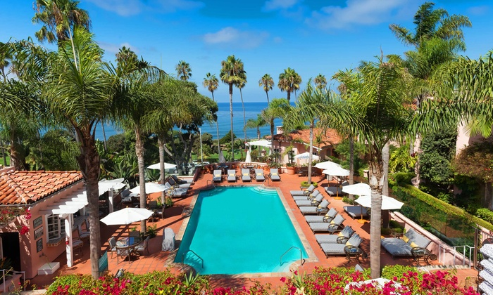 4-Star San Diego Hotel with Dining Credit