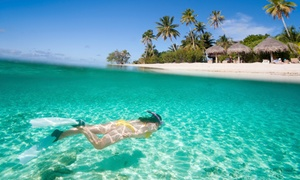 Xcursions USA: Round-Trip Transport from Miami to Key West with Snorkeling for One or Two from Xcursions USA (Up to 26% Off)