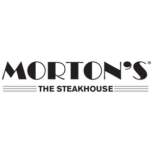 15% Off eGift Card Good Towards Dine-In and Carry-Out at Morton's The Steakhouse